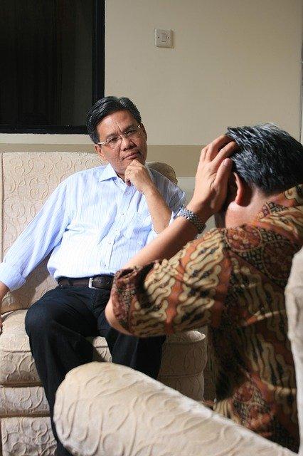 Pourquoi est-il important de consulter un psychologue?