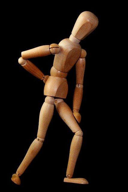 Comment ne plus avoir mal en bas du dos?